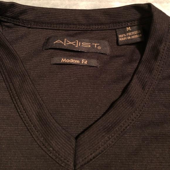Axist Other - V-neck Dress shirt